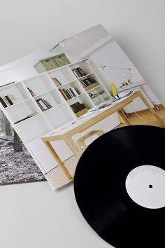 Build - Simple Records #music #photo #cover #paper