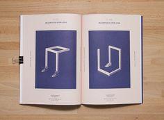 Ill Studio - Moodcyclopedia #print #book #magazine #mono