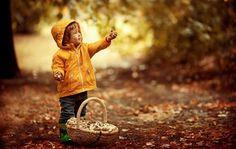Kids Photography by Elena Karneeva | Cuded