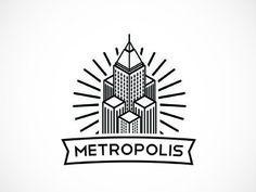 Metropolis #tower