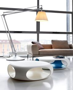 Basket Air Bed by Mauro Lipparini - #design, #furniture, #modernfurniture