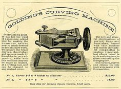 Golding & Company | Sheaff : ephemera #illustration #vintage #typography