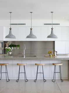 The Design Chaser: Justine Hugh Jones Design #interior design #decoration #kitchen #decor #deco