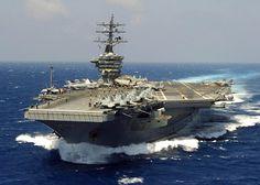 Aircraft Carrier #carrier #aircraft