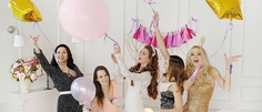 Planning a bachelorette party, it is very important to choose the best fun bachelorette party games.