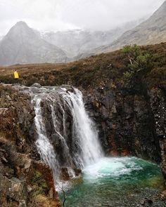 Instagram - Fairy Pools Isle of Skye