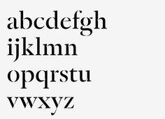 KELLER TYPEFACE #typeface