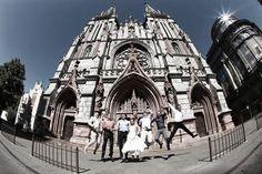 Wedding Photography by Artem Oneshchak | Professional Photography Blog #inspiration #photography #wedding
