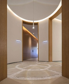 AEVUM Spa – A Place Refreshing the Body and Mind - InteriorZine