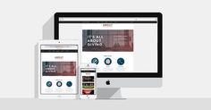 The Viral Company #website #design #web