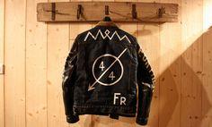 FR #jacket #edwin #conifer #ornamental