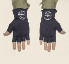 Hankjobenhavn.com #gloves