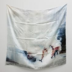 JOHAN BERGGREN GALLERY #textiles #art