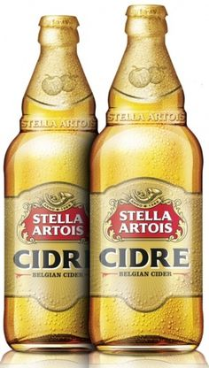 Google Image Result for http://www.thegrocer.co.uk/files/ImageGallery/Grocer.co.uk%20pics/stella%20cidre%20bottles.jpg #packaging #alcohol #design #marketing