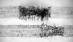 All sizes | rupture (5) | Flickr - Photo Sharing! #activity #seismographic #emma #mcnally #seismograph #rupture #drawing