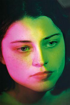 #girl #lighting #photography #lightingdesign #light #contemporary