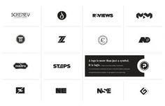 Logofolio 2009-10 on the Behance Network #logo #design