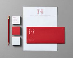New Logo and collateral for First & First #logo #collateral