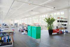 Studio space #studio
