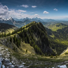 Wonderful Landscape and Drone Photography by Thomas Gallopin