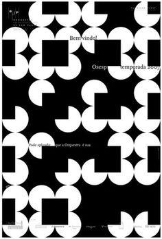Brazilian designer Farkas Kiko poster #brazilian #designer #farkas #kiko #poster