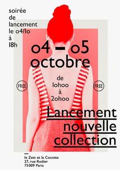 Parisian Fashion Brand