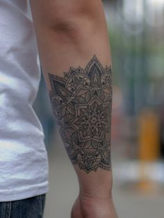 so much detail! #tattoo #trame