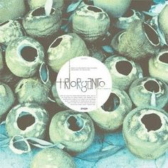 The Cover Up » Triorganico – Convivencia