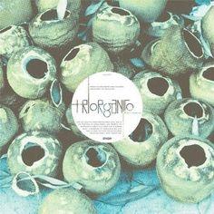 The Cover Up » Triorganico – Convivencia #album #design #graphic #art #music