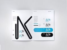 Nexus Designs #branding #guide #identity #signage #logo #style