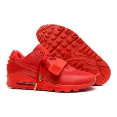 Nike Air Yeezy 2 Red Ii Sp the Devil Series West Mens All