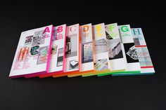 I Love Type Limited Box Set #cover #colorful #book
