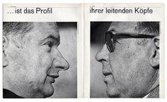 """ultra-ubique: """"Karl Gerstner """""""