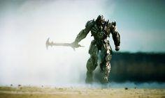 Transformers The Last Knight Wallpaper Desktop Hd – WallpapersBae