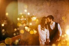 Wedding Art Bokeh Photo Overlays|Wedding Lights Bokeh Overlays