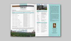 Luxury Residence Brochure - InDesign Template on Behance