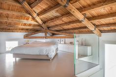 Casa BRSL by Corde Architetti #ideas #bedroom #hoooooomecom