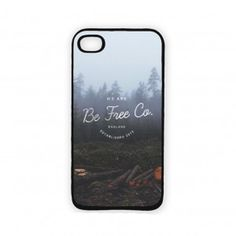 We are stamp - iphone case