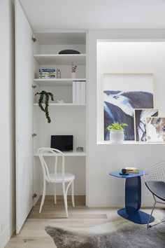 South Yarra Residence Refreshed and Rejuvenated by Northbourne Architecture 12