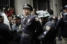 RayLewisweb | The New York Observer #police #occupy #photograph #arrested