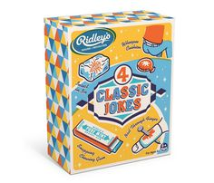 #packaging #retro #toys