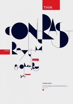 Qalto typeface on the Behance Network #type