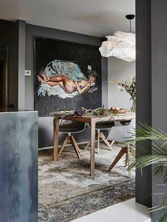 The House of Artist Casper Faassen