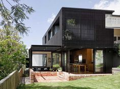 Paddington House Kieron Gait Architects 10