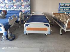 Yatalak Hastalar İçin Lazımlıklı Yatak | Hasta Yatakları