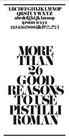 26Reasons.jpg 398×800 pixels #typography