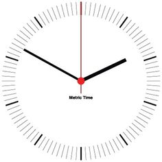 clock2.gif 400×400 pixels #clock #oliverbothwell #metric #time