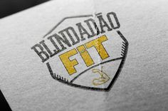 #fit #crossfit #gym #design #branding #fitness