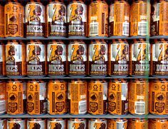 Bold City Brewery Cans #beer #can #label