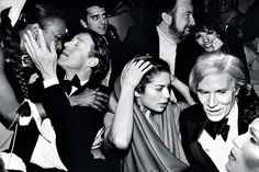 The great Studio 54 | Flickr - Photo Sharing! #photography